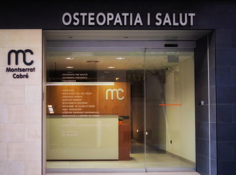 Osteopatia y Salut Mataró