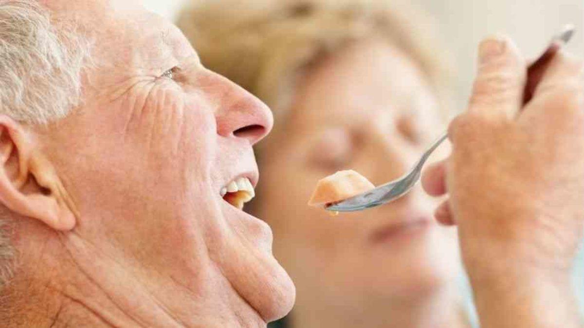dietetica i nutricion tercera edad